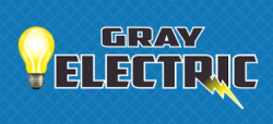 Gray Electric LLC logo