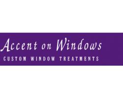 Accent on Windows logo