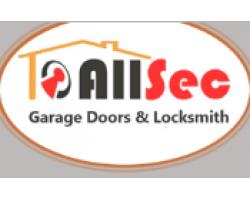 Allsec Garage Doors & Locksmith logo
