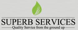Superb Services logo