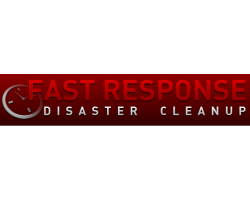 Fast Response Disaster Cleanup Boise logo