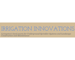 Irrigations Innovations logo
