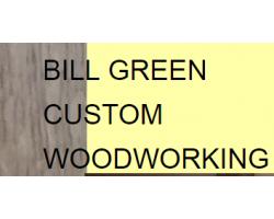 Bill Green Custom Woodworking logo