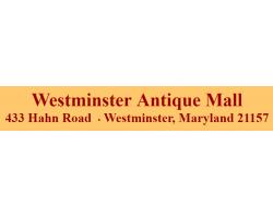 Westminster Antique Mall logo