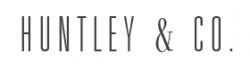 huntley & co. interior design, inc logo
