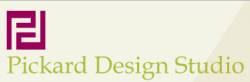 Pickard Design Studio logo
