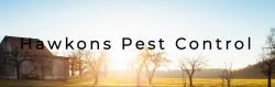 Hawkons Pest Control logo