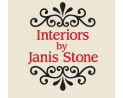 Interiors by Janis Stone logo
