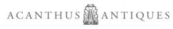 Acanthus Antiques logo