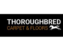 Thoroughbred Carpets logo