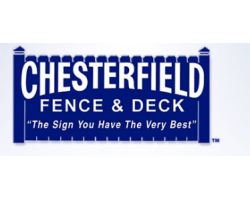 Chesterfield Fence & Deck Co., Inc. logo