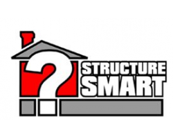 StructureSmart Home Inspections Inc. logo