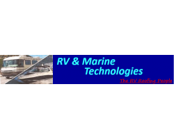 Minnesota RV Roofing logo