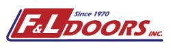 F&L Doors logo