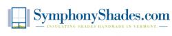 Symphony Shades logo