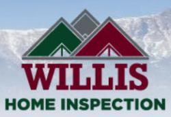 Willis Home Inspection logo