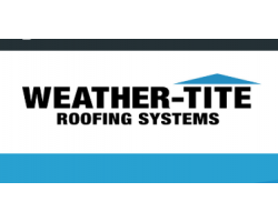 Weather-Tite Roofing Systems logo