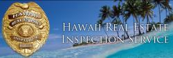 Hawaii Real Estate Inspection Service logo