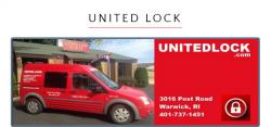 United Lock Safe & Alarm logo