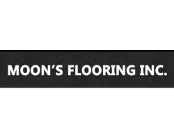 Moon's Flooring Inc. logo