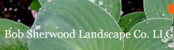 Bob Sherwood Landscape Co., LLC logo