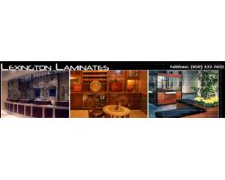 Lexington Laminates logo