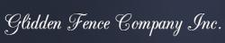 Glidden Fence Company, Inc. logo