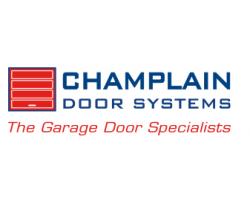 Champlain Door Company, Inc logo