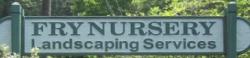 Fry Nursery & Landscaping Services, Inc logo
