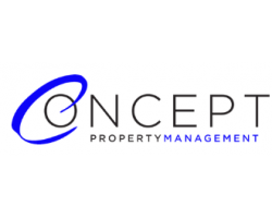 Concept Property Management, Inc. logo