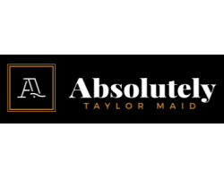Absolutely Taylor Maid logo