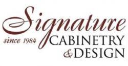 Signature Cabinetry & Design, LLC logo