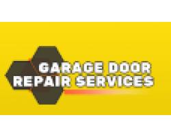 Garage Door Co Renton logo