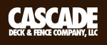 Cascade Deck and Fence logo