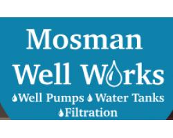 Eric Mosman logo