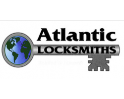 Atlantic Locksmiths logo
