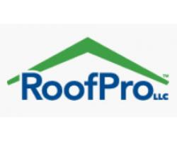 RoofPro LLC logo