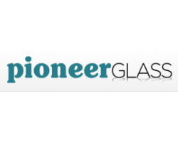 Pioneer Glass logo