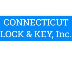 Connecticut Lock & Key Inc. logo