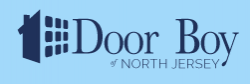 Door Boy of North Jersey logo