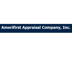 Amerifirst Appraisal Company, Inc. logo