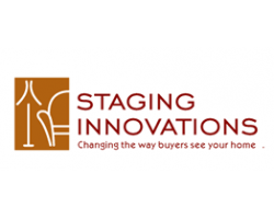 Staging Innovations logo