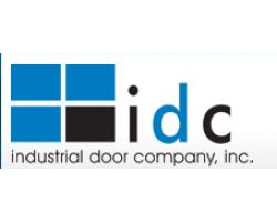 IDC automatic logo