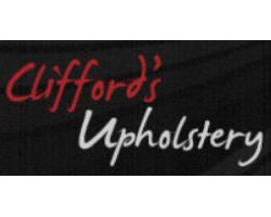 Clifford's Upholstery Inc logo