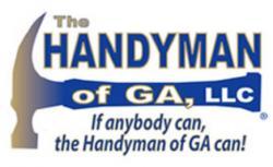 Handyman Of GA, LLC logo