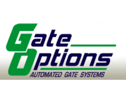 Gate Options logo