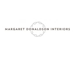 Margaret Donaldson Interiors logo
