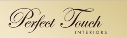 Perfect Touch Interiors logo