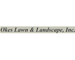 Okes Lawn & Landscape, Inc. logo