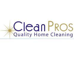 Clean Pros logo